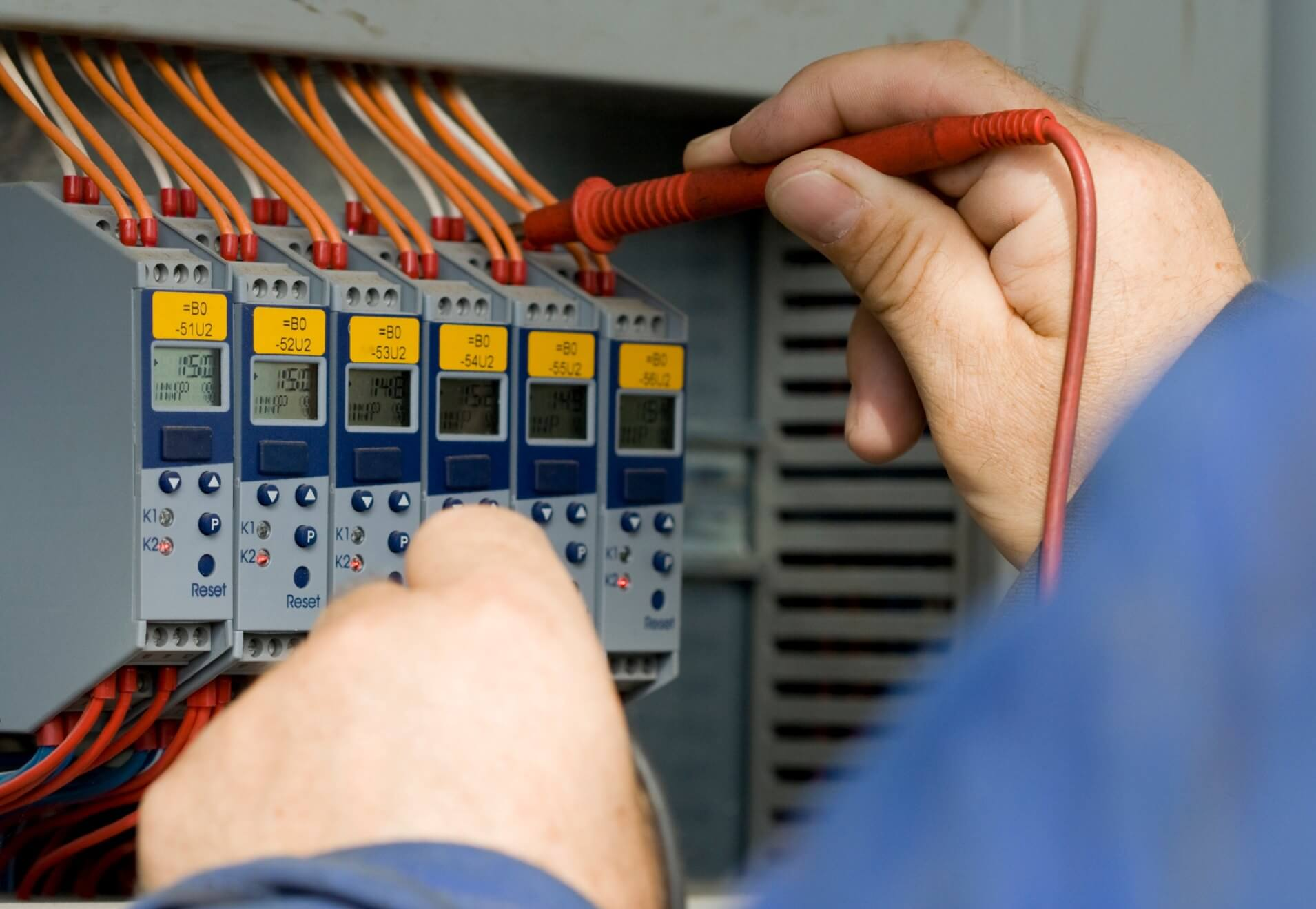 Electrical Services In Seatac Legacy Electricians House Wiring How It Works Commercial Contracting